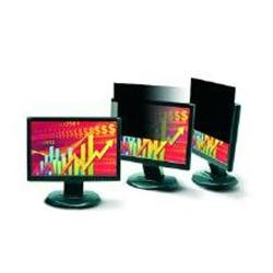 "3M 20"" Desktop Privacy Filter Frameless Widescreen"