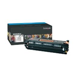 Lexmark Black Toner Cartridge X830/X832  30K