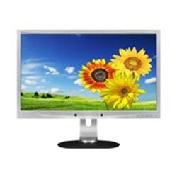 "Philips Brilliance P-Line 22"" 1680x1050 5ms VGA DVI-D LED Monitor"