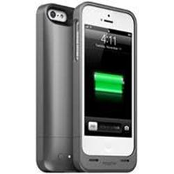 Mophie Juice Pack Helium Case + Rechargeable Battery for iPhone5