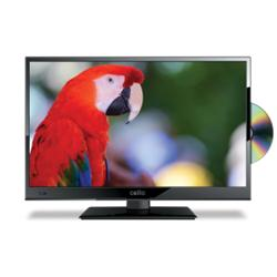 "Cello 16"" LED TV, Integrated DVD player, HD Ready with Freeview"