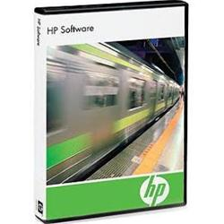 HP Intelligent Management Center Basic WLAN Manager - Product Upgrade Licence