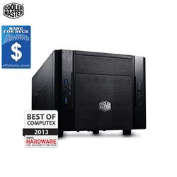 CoolerMaster Elite 130 USB 3.0 High Airflow Mini-ITX Case