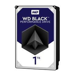 WD Black 1TB Performance Desktop Hard Disk Drive 7200 RPM SATA 6 Gb/s 64MB Cache 3.5 Inch WD1003FZEX