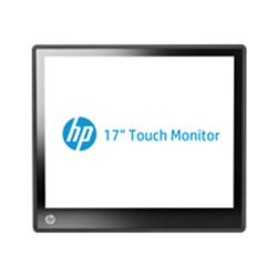 "HP L6017TM 17"" 1280x1024 30ms 1280x1024 VGA DVI-D DisplayPort USB Retail Touchscreen Monitor"