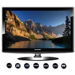 "Blaupunkt 18.5"" HD Ready LED TV with DVB-T"
