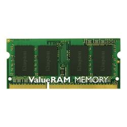 Kingston 4GB 1600MHZ DDR3L NON-ECC CL11 Memory Module