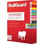 BullGuard Internet Security 2014 (1 year)