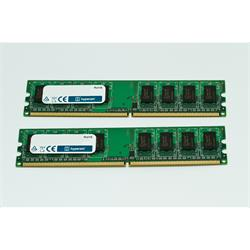Hypertec Hyperam 4GB DDR2 PC2-6400 (2X2GB Kit)