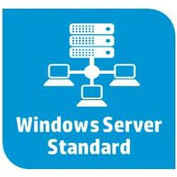 HP Microsoft Windows Server 2012 R2 Standard Reseller Option Kit