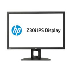 "HP Z30i 30"" 2560x1600 VGA DVI-D DisplayPort IPS Monitor"