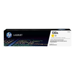 HP 130A Yellow LaserJet Toner Cartridge