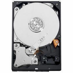 "WD 4TB AV-GP SATA 6GB/s 64MB 3.5"" Hard Drive"