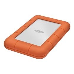 "LaCie 2TB Rugged Mini USB 3.0 2.5"" Portable Drive"