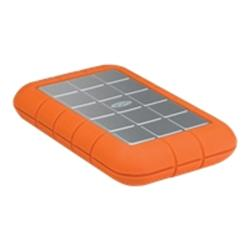 "LaCie 2TB Rugged Triple FW800 & USB 3.0 2.5"" Portable Drive"