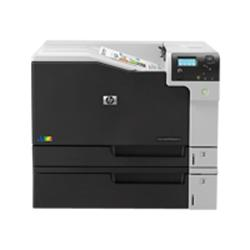 HP Colour LaserJet M750n Printer