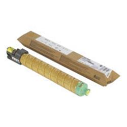 Ricoh MPC305 Yellow Toner Cartridge