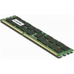 Crucial 8GB DDR4 2133 MT/s (PC4-17000) CL15 DR x8 Unbuffered DIMM 288pin