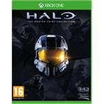 Microsoft HALO: Master Chief Collection for Xbox One