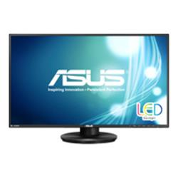 "Asus VN279QLB 27"" 1920x1080 5ms VGA HDMI DisplayPort LED Monitor"