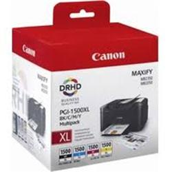 Canon PGI-2500 XL Multipack Ink Tank