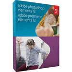Adobe Photoshop Elements and Premiere Elements 13