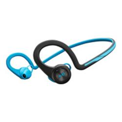 Plantronics BackBeat FIT Wireless Bluetooth Headset - Blue