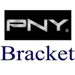 PNY Half size bracket for low profile boards for Quadro NVS
