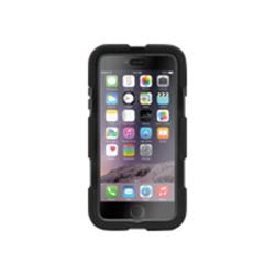 Griffin Survivor All Terrain Case with Drop Protection for iPhone 6 Plus - Black
