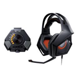 Asus Strix DSP Gaming Headset for PS4, PC and MAC