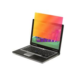 Compare retail prices of 3M 14.1 Widescreen (16:10) Gold Laptop Privacy Filter Frameless to get the best deal online
