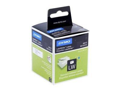 DYMO LabelWrtier Standard Address Labels