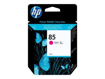 HP 85 28-ml Magenta Ink Cartridge