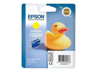 Epson T055440 Yellow Cart