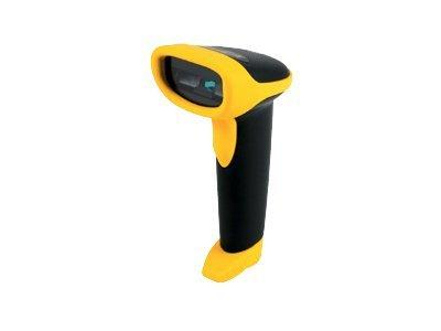 WASP WLR8950 Bi-Colour CCD Barcode Scanner