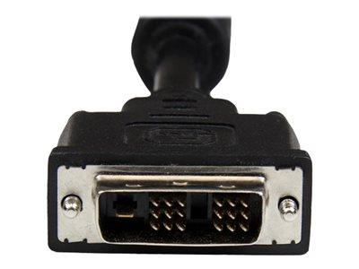 StarTech.com 15 ft DVI-D Single Link Cable - M/M