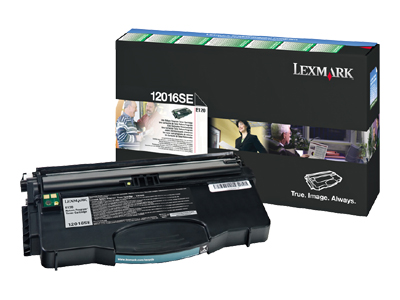 Lexmark E120N Return Program Toner 2k