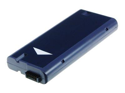 PSA Parts 2-Power Main Battery Pack - laptop battery - 3600 mAh