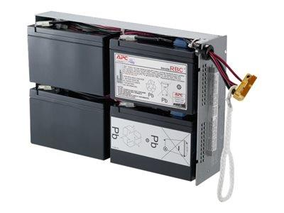 APC SU1400RM2U Battery Replacement Kit