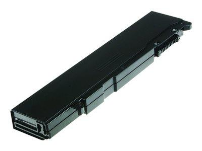 PSA Parts Toshiba Satellite A50, A55 Tecra M2, A2 Battery CBI0899A - laptop battery - Li-Ion - 4400 mAh