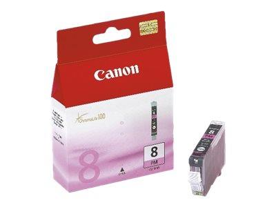 Canon CLI 8PM - Ink tank - 1 x photo magenta