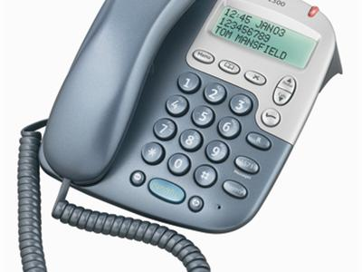 BT BT Decor 1300 Corded Phone