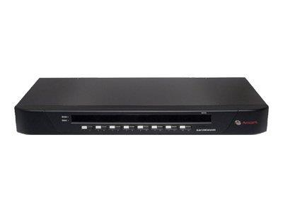 Avocent SwitchView 1000 - 1x16 PS/2/USB KVM Switch