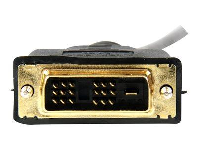 StarTech.com 6 ft HDMI to DVI-D Cable - M/M