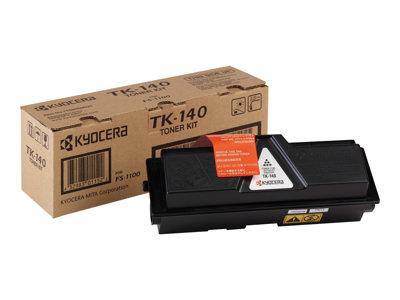 Kyocera TK140 Toner for FS1110 Printer