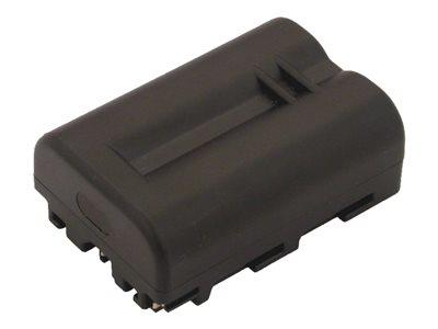PSA Parts Camcorder Battery 7.2v 1400mAh