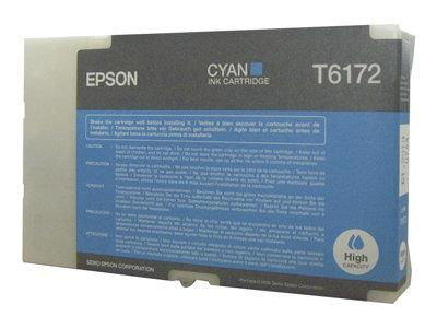 Epson B-500DN Cyan High Yield Ink