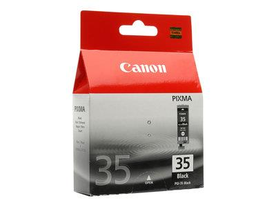Canon PGI 35 Black - Ink tank - 1 x pigmented black