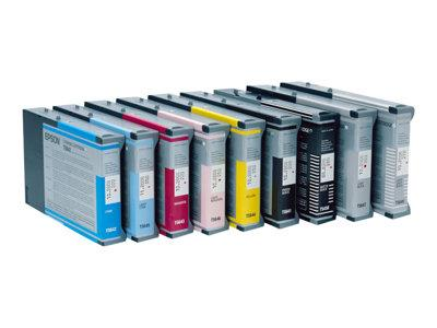 Epson Yellow Cartridge - T602400