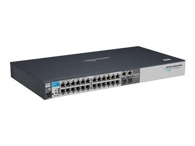 HPE ProCurve Switch 2510-24